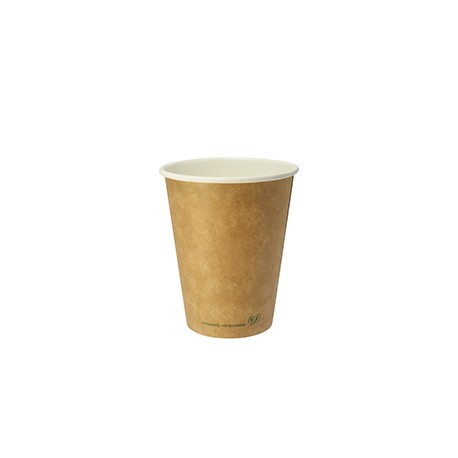 COFFEE CUPS 16OZ D/WALL (500P/C)