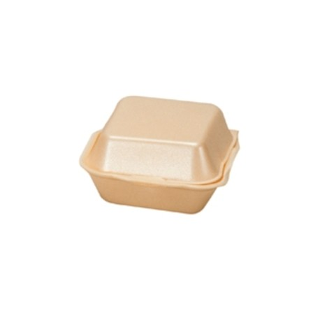 POLY MEAL TRAY HP6'S (500P/C)