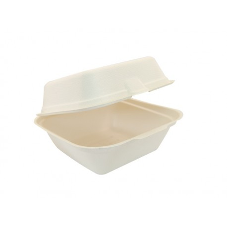 POLY MEAL TRAY HB9'S (250P/C)