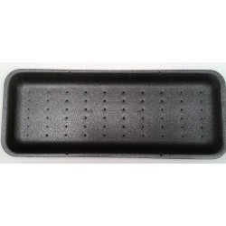 17D BLACK TRAYS (500p/c)