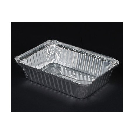 """9""""X6"""" FOIL CONTAINERS"""