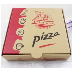 PIZZA BOXES 10""