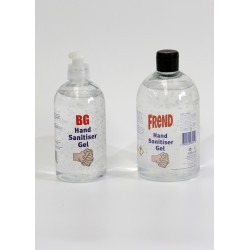 Frend Hand Sanitiser Gel