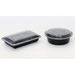 Hot Food Containers