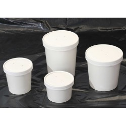 Soup Containers