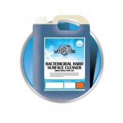 BACTERICIDAL HARD SURFACE CLEANER (5LTR)