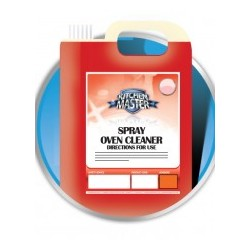 SPRAY OVEN CLEANER (5LTR)