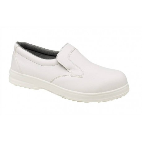SAFETY SHOES WHITE